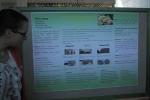 Kuldservikute kasvatamine koolilaboris